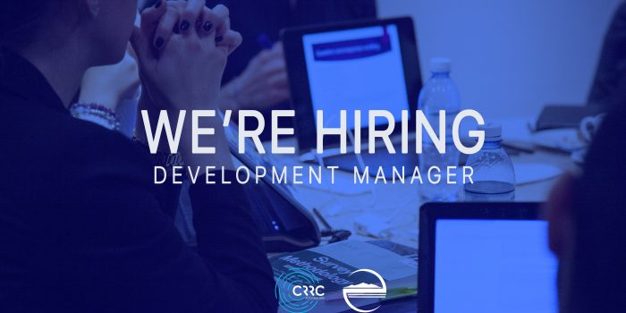 Call For a Program Development Manager Position